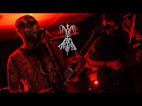 Wyrms - Ximoayan (live Lyon - 20/04/2018)