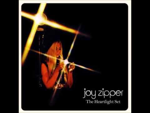 Joy Zipper - Anything You Sent