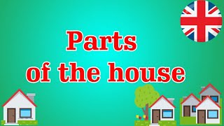 La Casa Home Parts Of The House The Home Vocaboli In Inglese Youtube
