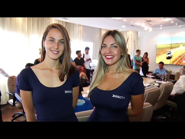 Se presentó el Gran Premio del Rally Argentino - Parte 1