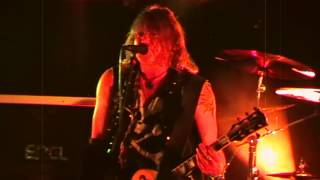 3 Cam Mix Gamma Ray Tribute To The Past Live St Petersburg Russia 24 04 2014