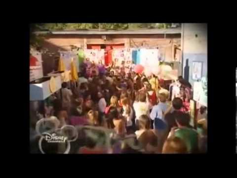 Raz�n n�2: Floricienta y su banda (Parte I)