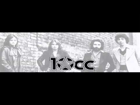 10cc une nuit a paris live 1975 youtube for Une nuit a paris