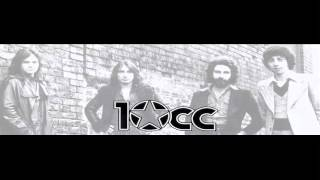 10cc live in 1975 Recorded by the King Biscuit Flower Hour Eric Ste...