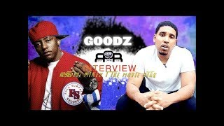 "Cassidy Shut Down In URL Battle Against Goodz ""Cassidy's Relationship With AR-AB Was Exposed"""