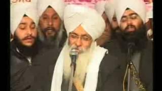Part 1 of 4 So Satguru Dhan Dhan Bhaag 18 Bhai Sahib Bhai Guriqbal Singh Ji