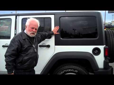 2013 Jeep Wrangler Walk Around Review