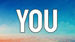 Regard, Troye Sivan, Tate McRae - You (Lyrics Video)