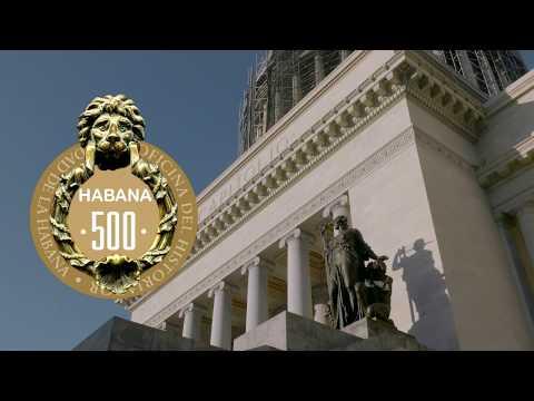 La Habana en su 500 Aniversario