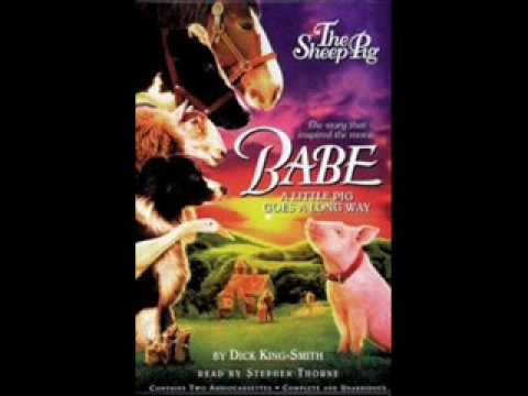 Babe - If I Had Words (Mice)