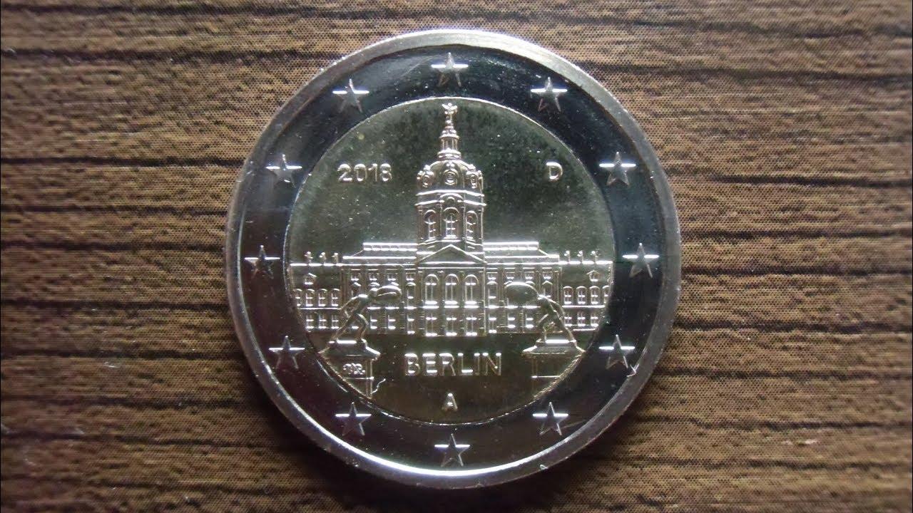 Euro Münze Wertvolle Schaut Gleich Nach Ist Die 50 Cent Münze In