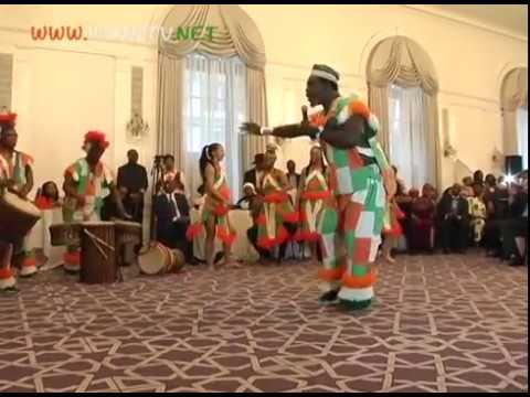 USA :Célébration du  Vol Direct Abidjan -Newark par la compagnie Ethiopian Airlines à New York City