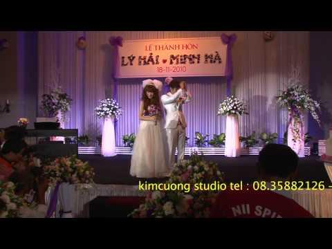 Đám cưới Lý Hải -Minh Hà HD