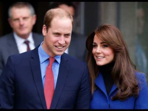Почему Кейт Миддлтон и принц Уильям никогда не держатся за руки Правда вас шокирует