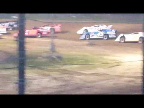 Derek Fetter Quincy Raceways Feature part 2