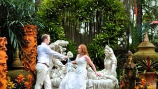 Свадебные церемнии с ILVES TOUR.