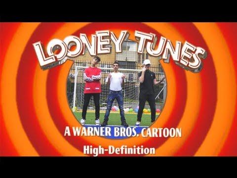 LeeLow e RioDa - Baby Looney Tunes (Prod. Young Slu & Lil Krusty)