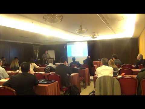 Opening Remarks Mediterranean Studies Conference 2017