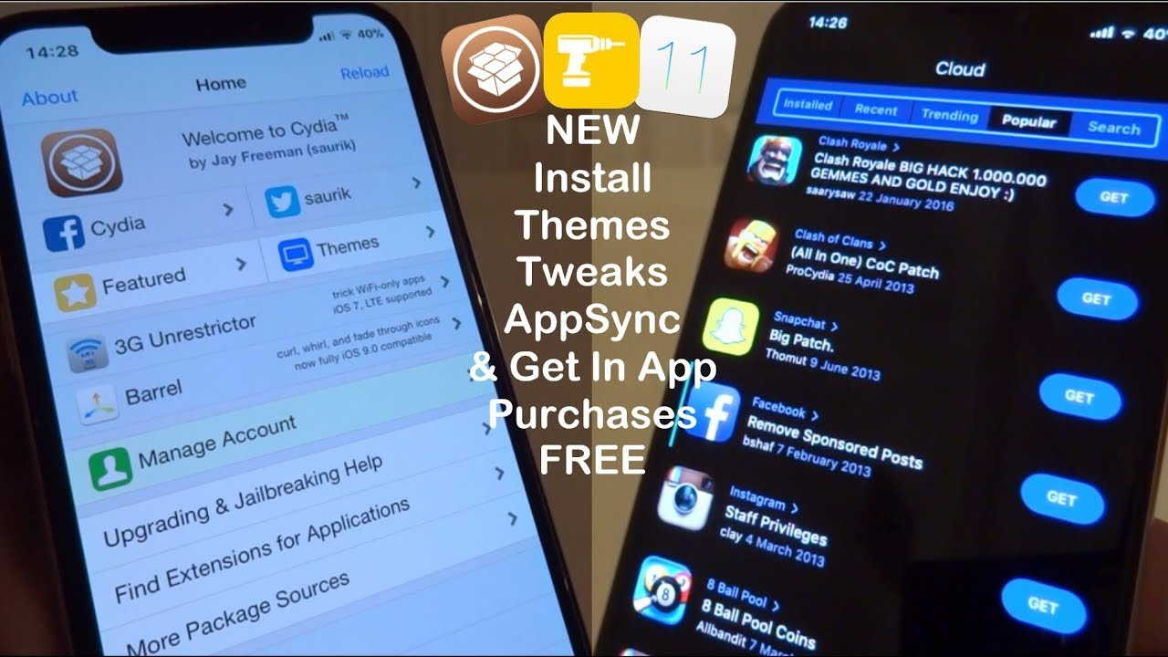 8 ball pool free in app purchases cydia