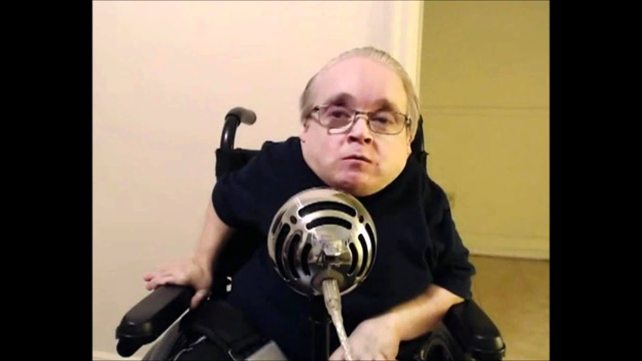 Eric the midget american idol