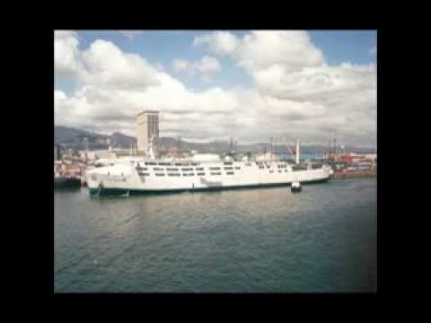 Superferry and Sulpicio Vessels Part 2 (PSSS)