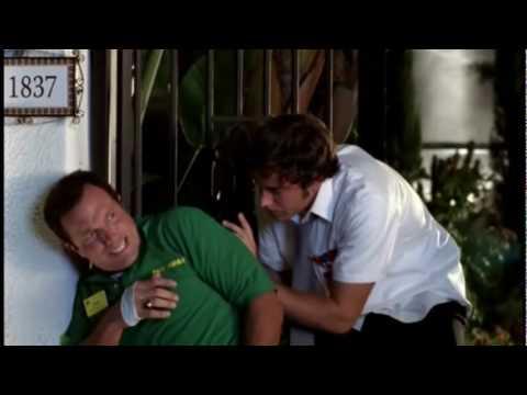 Chuck Season 1 Funny Moments Part 2