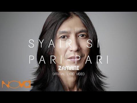 ZAMANI - Syair si Pari-Pari (Official Lyric Video)