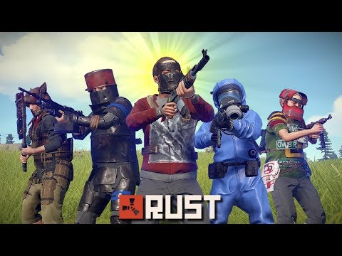 The GREATEST Week No One Ever Saw | Rust