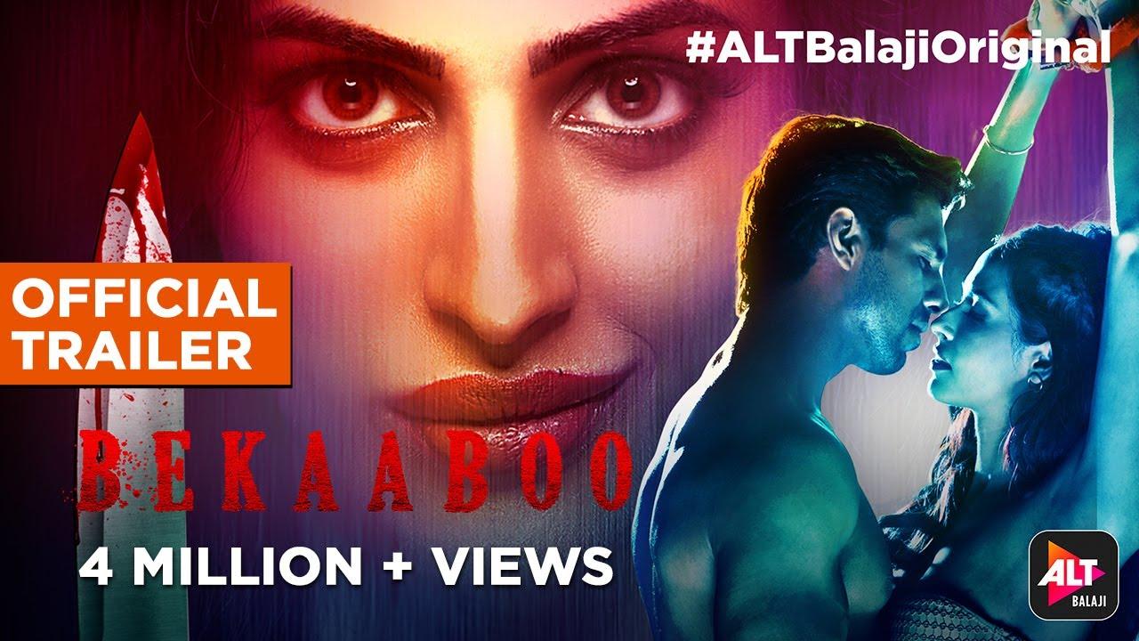 Download Bekaaboo | Official Trailer | Priya Banerjee | Rajeev Siddhartha | Madhussneha Upadhyay | ALTBalaji