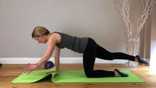 #8 Studio Scoop Pilates   Beginner level   Full body session