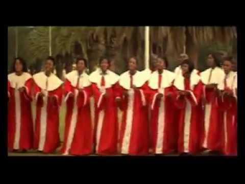 Disciples Church Choir UCZ Kwacha Pilibuka Official Video