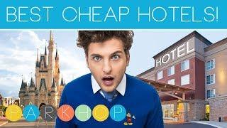 Cheap Disney Hotels? Best Cheap Hotels Near Walt Disney World