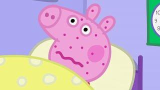 Peppa Pig Italiano - Non Tanto Bene - Collezione Italiano - Cartoni Animati