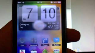 Dreamboard: Best Android Theme für iPhone