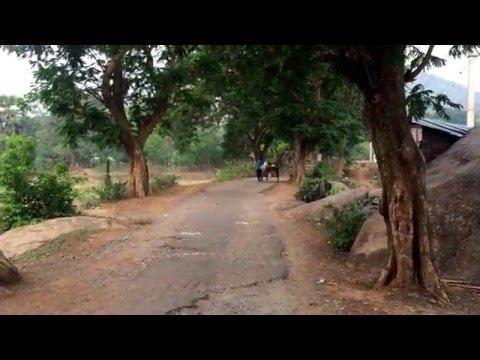 The beauty scene of PANCHALINGESWAR, Balasore, Odisha...