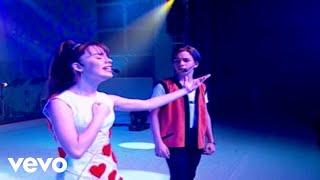 Baixar Sandy & Junior - Em Cada Sonho (O Amor Feito Flecha) (Ao Vivo)