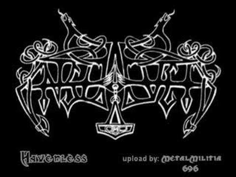 Клип Enslaved - Havenless