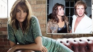 Supermodel Yasmin Le Bon reveals for the first time how she suffered a breakdown when the strain of