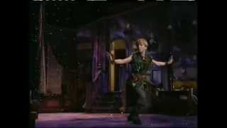 Gambar cover Cathy Rigby is Peter Pan! Highlights!