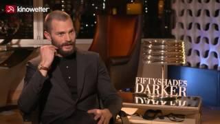 Baixar Interview Jamie Dornan FIFTY SHADES DARKER
