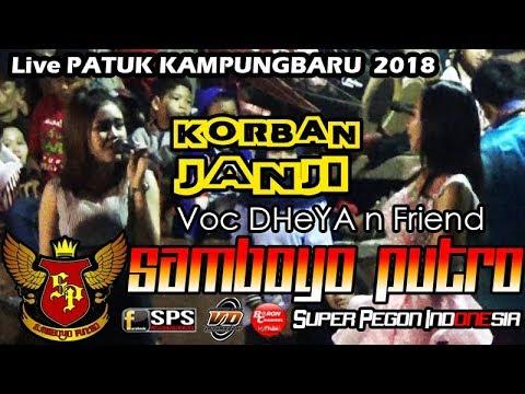 korban-janji-cover-voc-dheya-n-friend---samboyo-putro-live-patuk-kampungbaru-2018