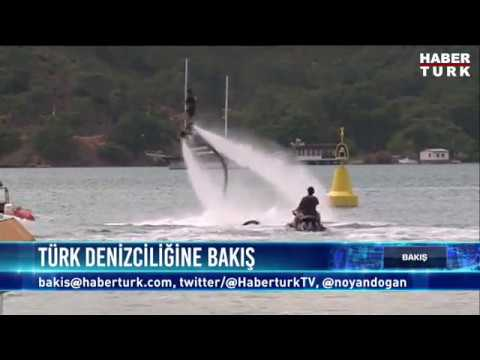 Bakış 11 Mayıs - Türk Denizcileri Fethiye'de