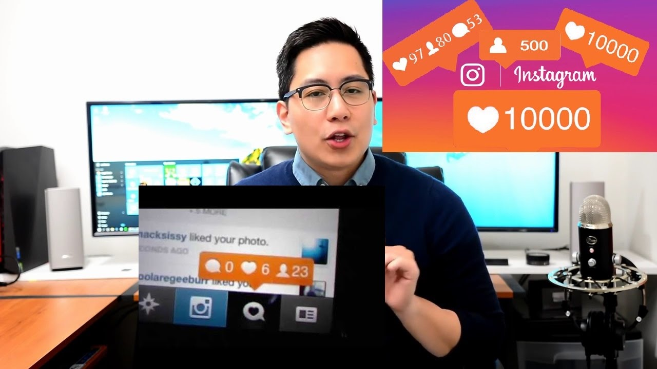 How to get instagram followers for free from buy instagram apps - Free Instagram Followers 2017 Get Instagram Followers Free App No Hack