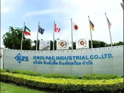EXIMEX UK Ltd & KING PAC INDUSTRIAL