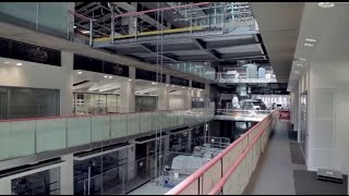 The Francis Crick Institute | Cancer Research Uk