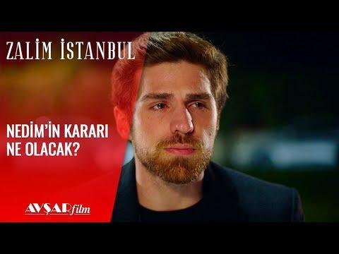 Çok Sevdiğin Bir Şey Mi Yoksa Çok İstediğin Bir Şey Mi? - Zalim İstanbul 24. Bölüm