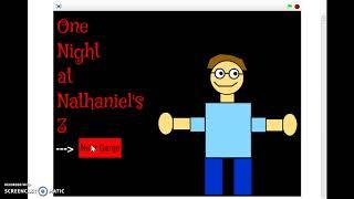 One Night at Nahaniel's 3 Developer Video #4 Part 2