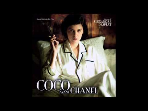Coco Avant Chanel OST - 16. Casino de Deauville