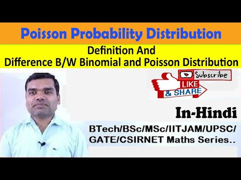 difference between binomial and poisson distribution pdf