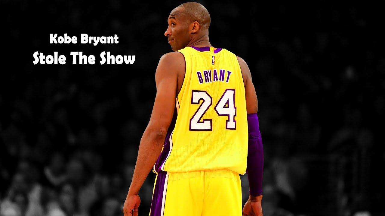 Kobe Bryant The Twist Gossip